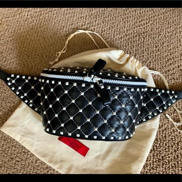 Valentino Garavani Fanny pack